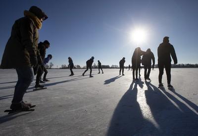 Korčuľovanie na ľade