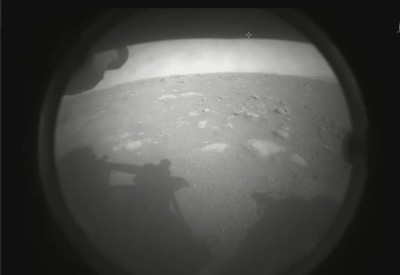 Takto to vyzerá na Marse