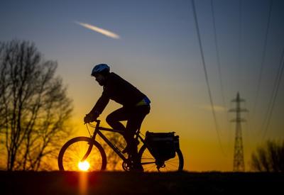 Ranná cyklistika pre zdravie