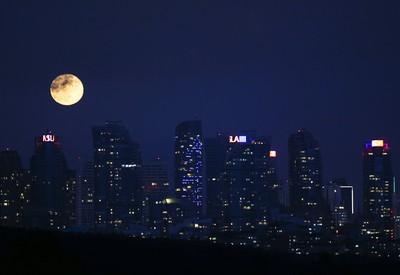 Nádherná noc