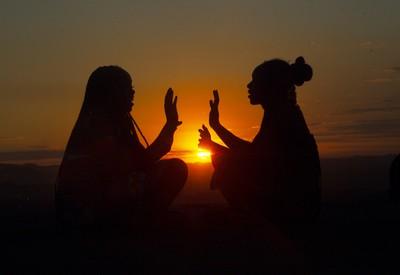 Priateľstvo je vzácny dar