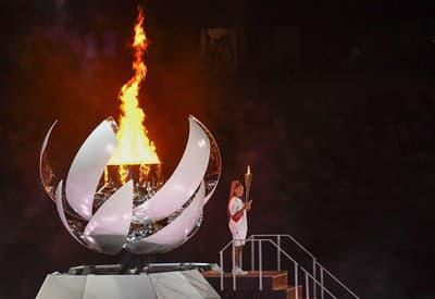 Olympijské hry môžu začať!