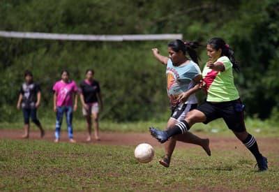Futbal je hra pre všetkých