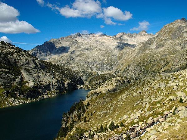 Tajomné Pyreneje