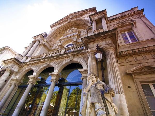 Avignon ukrýva historické poklady