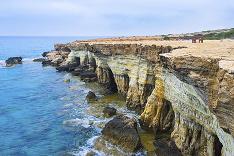 Divoké útesy