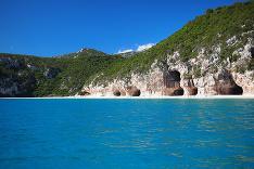 Jaskyne sa dajú preskúmavať aj na Sardínii