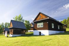 Krása slovenskej architektúry