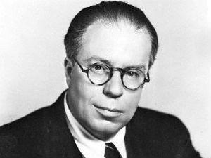 Christopher Morley