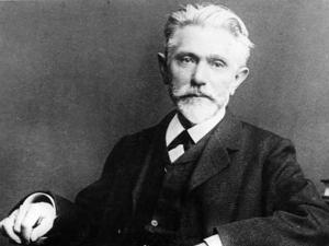 August Ferdinand Bebel