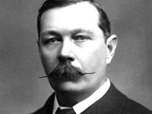 Arthur Conan sir Doyle