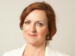 Dana Miňová, riaditeľka ľudských zdrojov Svet zdravia