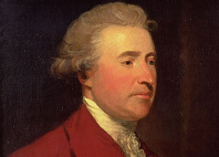 Burke Edmund