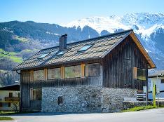 Komfortné a ekologické bývanie zo storočnej stodoly!