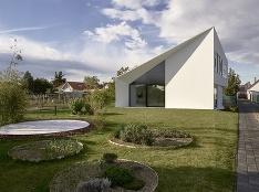 Jedinečný dom v Bernolákove