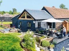 Z mesta na vidiek: Druhú šancu na kúpu tohto domu už neprepásli