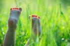 Pohoda v tráve