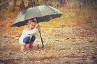 S dáždnikom