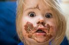 Čokoláda nesmie chýbať
