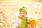 Jesenná kytica