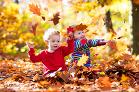 Veselá jeseň