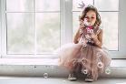 Bublinková princezná