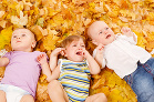 Pravá jesenná