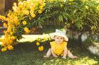 Pod kvetinami