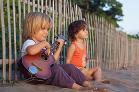 Letná hudba