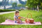 Letný piknik
