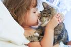 S mačičkou
