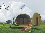Projekt Eco capsula
