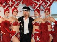 Britský podnikateľ Richard Branson
