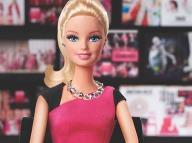 Barbie na sociálnej sieti