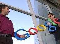 Spoluzakladateľ spoločnosti Google Larry