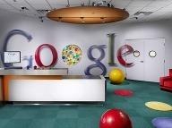Kancelárie Google vo svete