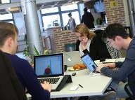 Connect Coworking