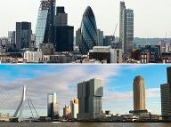 Veľká Británia a Holandsko