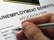 Dávky v nezamestnanosti zo