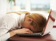 Nedostatok spánku je zabijak