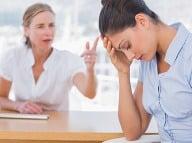 Neospravedlnená absencia v práci?
