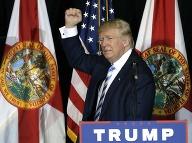 Podporujete Trumpa? Dajte výpoveď: