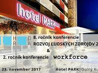 Konferencia HRDA: Rozvoj ľudských