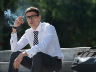 Zamestnanci, ktorí fajčia, pracujú
