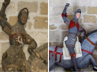 Chceli opraviť 500-ročnú pamiatku,