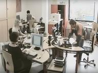 Šialenci v práci VIDEO: