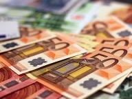 peniaze, eurá, hotovosť, Money,