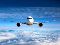 Lietajú nikam: Aerolinky našli