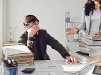 Nepríjemné správanie na pracovisku?