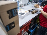Amazon na Slovensku zvyšuje